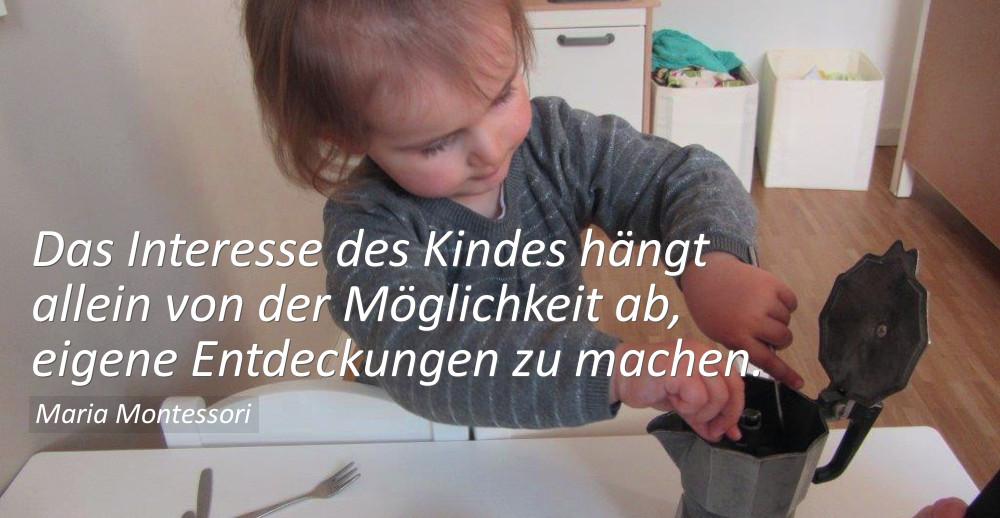 Das Interesse des Kindes_Schrift