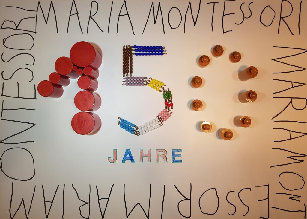 150 Jahre Montessori